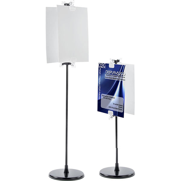 Portfolio | Clip Post Stand