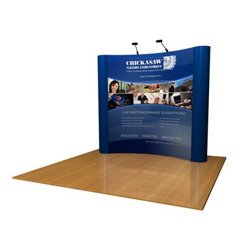 Portfolio | Pop-up Display